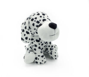 Custom Made Super Soft Stuffed Toy Plush Dog pictures & photos