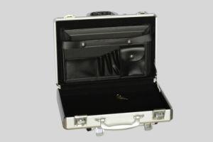Aluminum Briefcase (XY025) pictures & photos