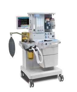 Touch Screen Anesthesia Machine with Ventilator Anesthesia with Ce (SC-AX600) pictures & photos