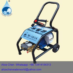 Pipe Drain Cleaning Machine and Drain Cleaner pictures & photos