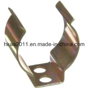 China Oem Metal Pipe Clips Stainless Steel Pipe Clips