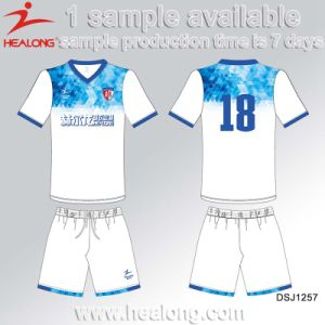 Hight quality Soccer Training Jersey Suit Shirts pictures & photos