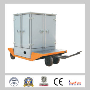 Insulating Oil Purifier with Trailer pictures & photos