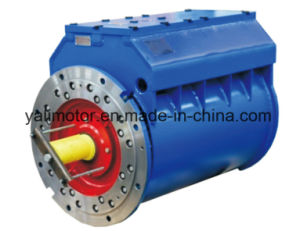 Ybs Explosion-Proof Three-Phase Asynchronous Motor pictures & photos