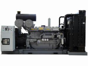 320kw/400kVA Cummins Silent Diesel Generator Set pictures & photos