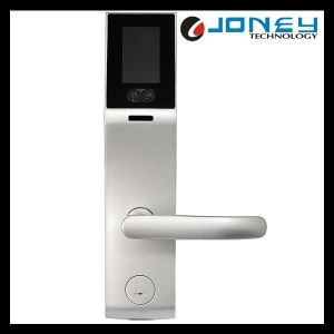 Zinc Alloy Security Intelligent Biometric Face Recognition Door Locks (JYF-FL1000) pictures & photos