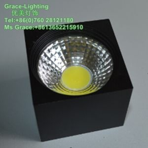 LED Lighting Manufacturer COB Down Light (GD-MZ5002-5W) pictures & photos