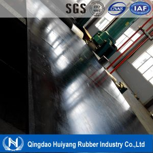 as/DIN/BS Multiply Fabric Rubber Conveyor Belt pictures & photos