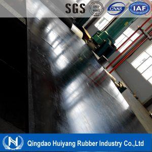 as/DIN/BS Multiply Fabric Rubber Conveyor Belt