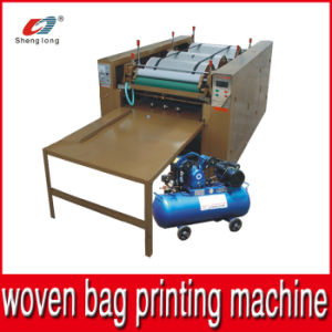Operation PP Woven Bag and Non Woven Bag Printing Machine pictures & photos