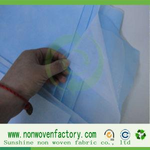 Sunshine Company Polypropylene Spunbond Nonwoven Fabrics pictures & photos