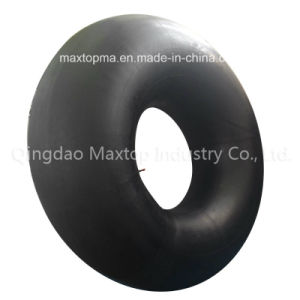 Maxtop Butyl OTR Inner Tube pictures & photos