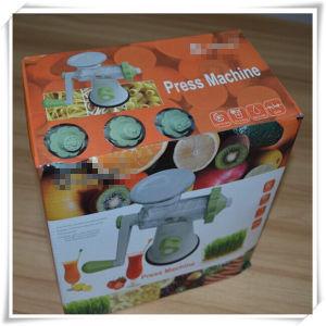 Multi Function Manual Fruit Juicer (VK14034) pictures & photos