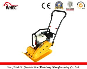 CE EPA Vibratory Plate Compactor (WH-C80L)