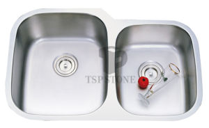 Cupc Stainless Steel Sink (TSPS004) pictures & photos