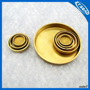 Brass Water Plug for Various Size pictures & photos