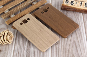 Custom Phone Case Wood for Apple for iPhone 6 Plus pictures & photos