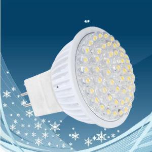 MR16 Pagoda Shape LED Cup Lamp/LED Light 78LED