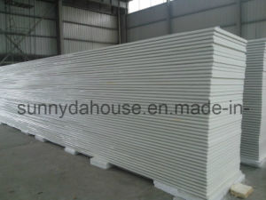 PU Wall Sandwich Panel / PU Roof Sandwich Panel (SD-2501) pictures & photos