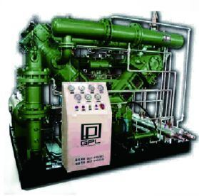 Oil Free Middle Pressure Compressor for Pet 40bar pictures & photos