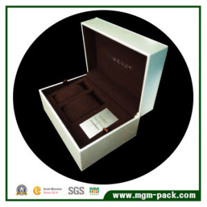 Wholesale Creative Design Wooden Watch Box pictures & photos