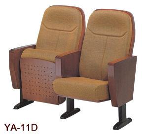 Modest Wooden Cinema Seat / Auditorium Chair (YA-11D) pictures & photos