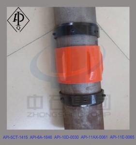 API 10d Straight Blade Rigid Centralizer/ Rigid Casing Centralizer pictures & photos