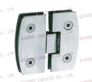 Stainless Steel Shower Door Hinge pictures & photos