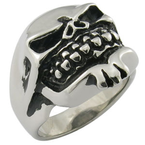 Hot Sell Jewelry Stainless Steel Ring pictures & photos