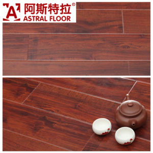 Crystal Diamond Surface (Great U-Groove) Laminate Flooring (AB2055) pictures & photos
