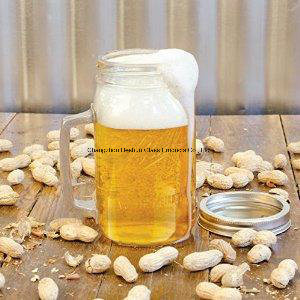 16oz Flint Handle Mug for Beer&Storage with 70-450 Finish pictures & photos