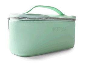 High Quality PU Cosmetic Bag