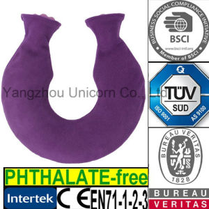 Medical Therapy Neck Hot Water Bottle pictures & photos