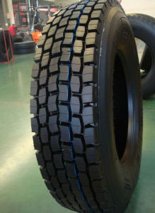 Lorry Tire 11.00r22, All Steel Radial Truck Tire, TBR Tire pictures & photos