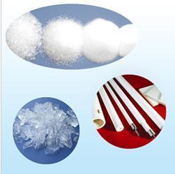 Fused Silica/Technical Thermal Ceramic Grade