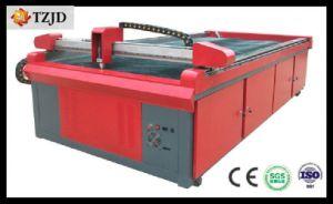 380V 100A Aluminum Copper CNC Plasma Cutter pictures & photos