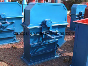 Chain Type or Plate Type Iron Ore Bucket Elevator pictures & photos