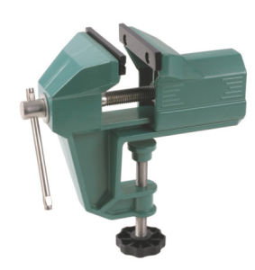 (JRJ021) Fixed Table Vice