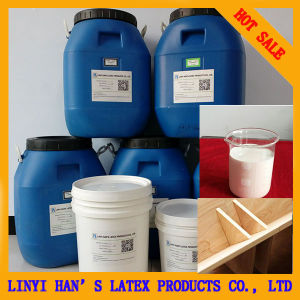 Environmental Water-Based White Wood Glue Made in China pictures & photos