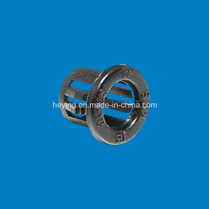 Plastic Cable Clips Snap Bushing pictures & photos