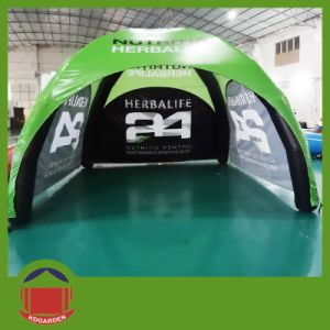 2016 Most Popular Inflatable Tent pictures & photos