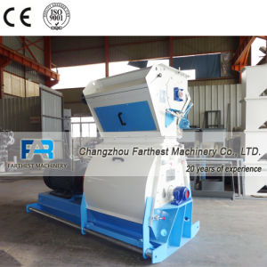 Chicken Farm Small Corn Mill Grinder for Sale pictures & photos