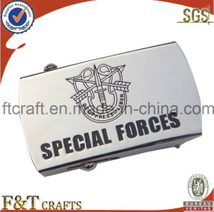High Quality Belt Buckle (FTBB2603) pictures & photos