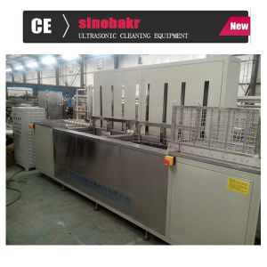 Large-Tank Industrial Ultrasonic Cleaner pictures & photos