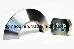 CNC Turning and Milling Parts for Precision Automobile Parts (MQ132) pictures & photos