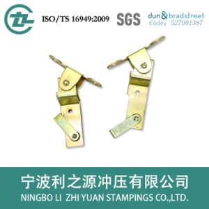 Stamping Hardware Assembled Parts pictures & photos