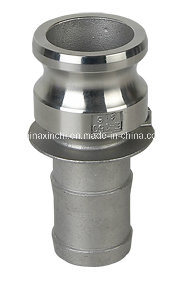 China ISO Quick Coupling Stainless Steel pictures & photos