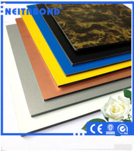 aluminum Cladding ACP for Wall Curtain pictures & photos