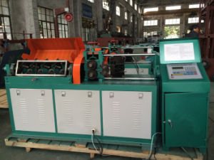 Ygt5-12 Automatic CNC Wire Straight and Cutting Machine pictures & photos