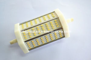 3014SMD 118mm 11W R7s LED Lamp pictures & photos